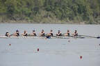 Women s JV Eight11