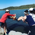 Coxswain Toss for WN4