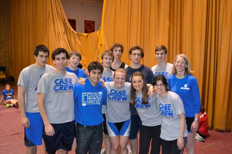 2012 Pittsburgh Indoor Sprints Team Photo2