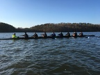 Men JV Frosh 8a