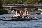 2015 HOCR - Case Women s Four