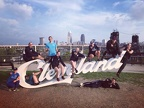 Cleveland Sign - Charles 2017 Crews