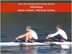 Women s Champ 2x - Not Miranda and Karen