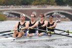 Men's Collegiate Four - Hi Res