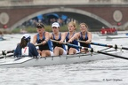 Head of the Charles 2007