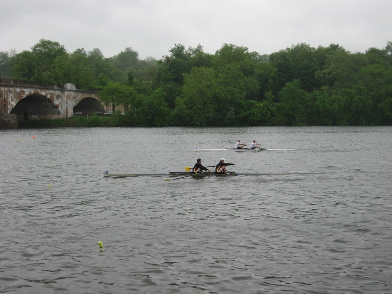 Emory and Case at the Finish1.JPG