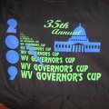 Regatta Shirt Front