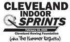 Cleveland Indoor Sprints 2020