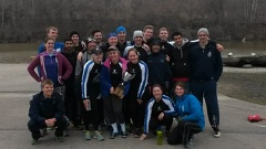 CWRU Crew Team Photo - Home Schools 2015  3