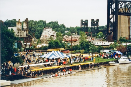 Head of the Cuyahoga