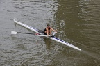 Miranda in Open 1x - Dressler
