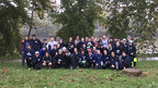 Muskie Chase 2018 Team Photo
