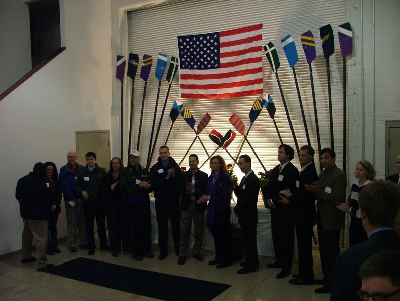 Ribbon Cutting Delegation1