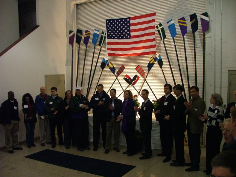 Ribbon Cutting Delegation2