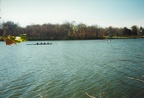 Men s Fours on the water