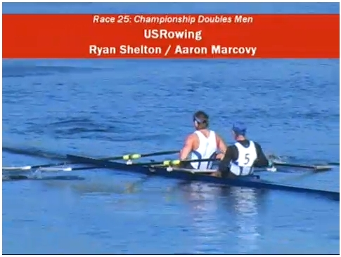 Men s Champ 2x - USRowing Marcovy