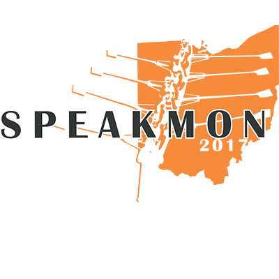 Speakmon Logo 2017