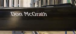 Spartan Alumni Rowing Association