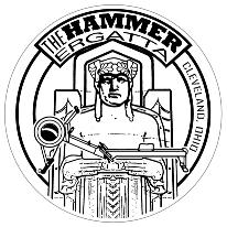 Hammer Medal