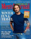 Nov06 Mens Journal Cover
