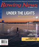 Dec06 Rowing News Cover