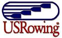 USRowing Logo