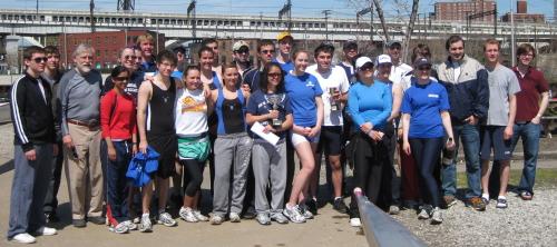 Alumni Regatta 2009
