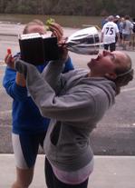 Cleveland Collegiate Regatta 2012