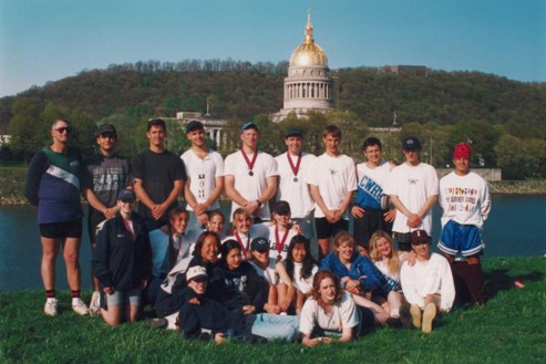 Gov Cup 1996